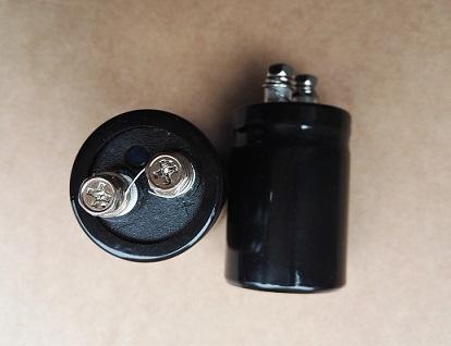Aluminum Electrolytic Capacitors Manufacturer