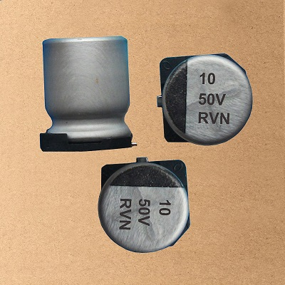 RVN Bi-polarized Chip Electrolytic Capacitor
